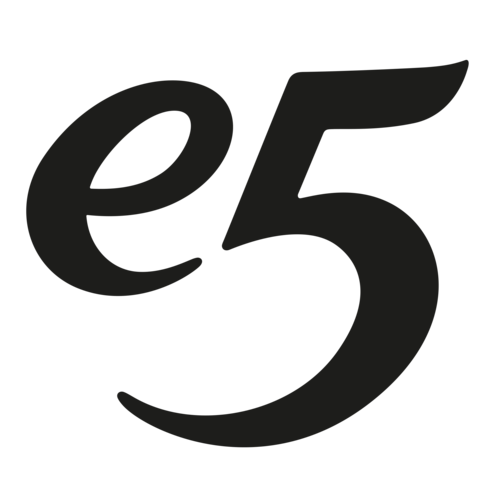 Logo e5
